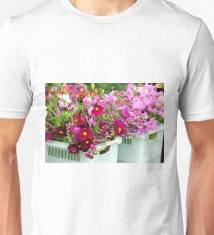 Cosmos Collections Unisex T-Shirt