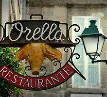 Bar Orella by rentedochan