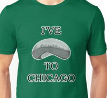 I've Bean To Chicago Unisex T-Shirt