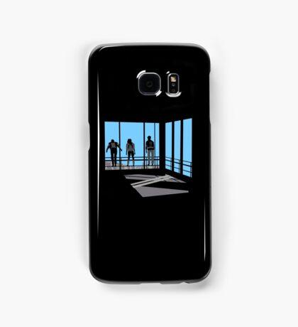 Life Moves Pretty Fast Samsung Galaxy Case/Skin