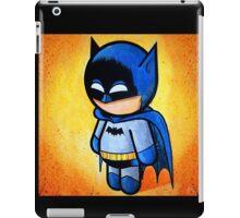 """1950s BATS"" POOTERBELLY iPad Case/Skin"