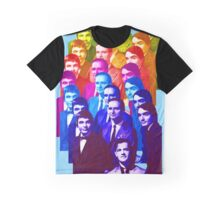 Kraftwerk Prismatic Electrik design! ♫ Graphic T-Shirt