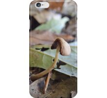 Half Cap iPhone Case/Skin