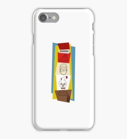 The Fantastic, Royal Life Limited at Rushmore Kingdom iPhone Case/Skin