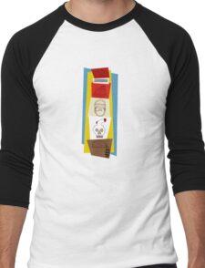 The Fantastic, Royal Life Limited at Rushmore Kingdom Men's Baseball ¾ T-Shirt