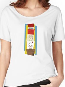 The Fantastic, Royal Life Limited at Rushmore Kingdom Women's Relaxed Fit T-Shirt