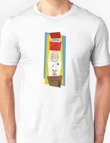 The Fantastic, Royal Life Limited at Rushmore Kingdom T-Shirt