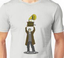 Sayeth Anything Unisex T-Shirt