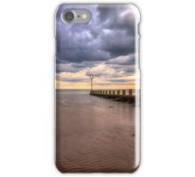 Portobello Long Exposure at Sunset iPhone Case/Skin
