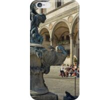 Fountains of Firenze iPhone Case/Skin