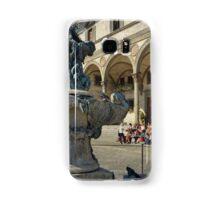 Fountains of Firenze Samsung Galaxy Case/Skin