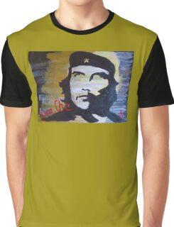 viva Che Graphic T-Shirt