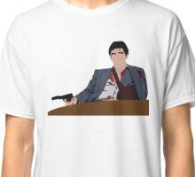 Scarface - Tony Montana  Classic T-Shirt