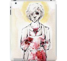 Serial Killer iPad Case/Skin