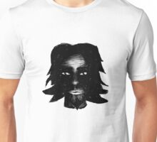 Mysterious Man Unisex T-Shirt