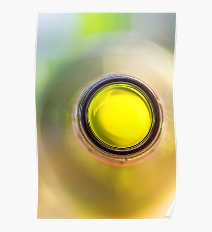 A wonderful wine whirl Poster