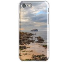 Seacliff beach at Low Tide iPhone Case/Skin