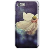Oxford Anemone iPhone Case/Skin