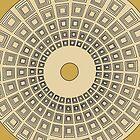 Pantheon by Ejpokst