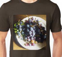 Raisin du jardin Unisex T-Shirt