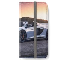675 The Number of the Beast iPhone Wallet/Case/Skin