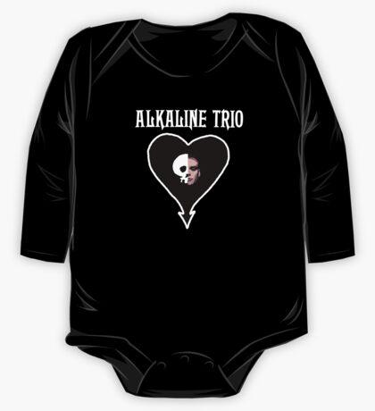 Alkaline Trio - Band  One Piece - Long Sleeve