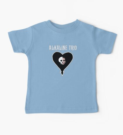 Alkaline Trio - Band  Baby Tee