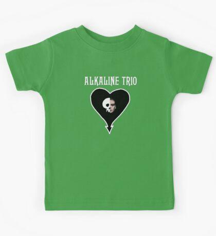 Alkaline Trio - Band  Kids Tee