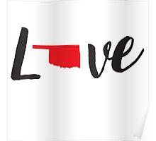 Love Oklahoma Poster