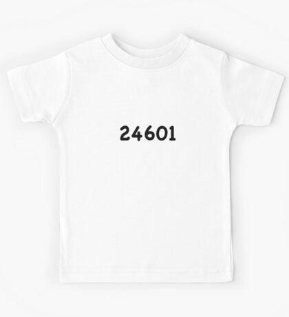 246o1 Kids Tee