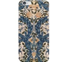 African Marigold Design iPhone Case/Skin