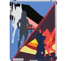 Kill la Kill  iPad Case/Skin