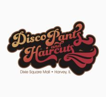 Disco Pants and Haircuts - The Blues Brothers Kids Clothes