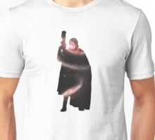Captain Phasma Galaxy Unisex T-Shirt