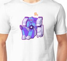 Star Pipes Unisex T-Shirt