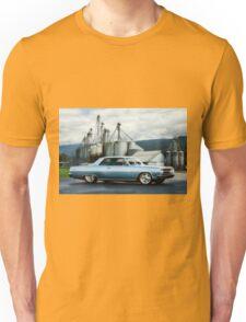 1965 Chevelle Malibu SS327 Unisex T-Shirt
