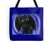 Little Toothless Tote Bag