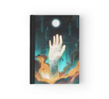 Reach Hardcover Journal