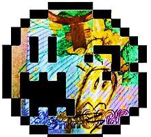 CASH FLOW BOO 1 by kitsophrenik