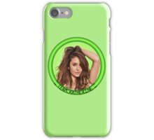 The Vampire Diaries - Team Katherine - (Designs4You) iPhone Case/Skin