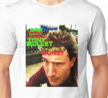 MULLET BONE Unisex T-Shirt