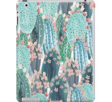 beautiful cactus iPad Case/Skin