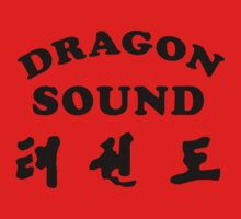 Dragon Sound - Miami Connection's newest house band! by kellyhogaboom