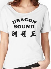 Dragon Sound - Miami Connection's newest house band! Women's Relaxed Fit T-Shirt
