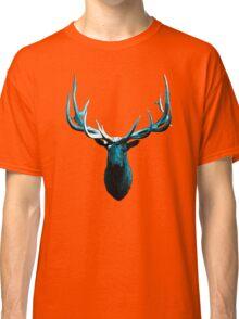 Blue Bull Elk Classic T-Shirt
