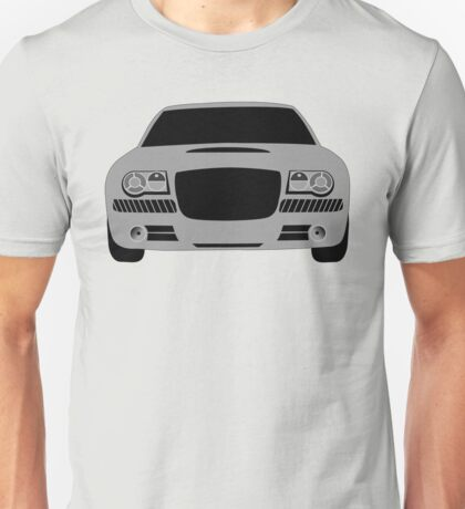 Chrysler 300C Unisex T-Shirt