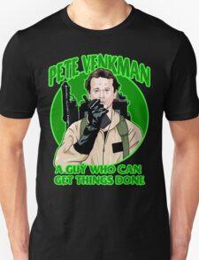 Pete Venkman T-Shirt