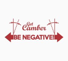 BE NEGATIVE (3) by PlanDesigner