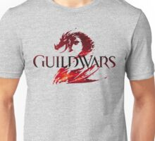 Guild Wars 2 Unisex T-Shirt