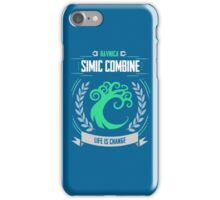 MTG: Simic Combine iPhone Case/Skin